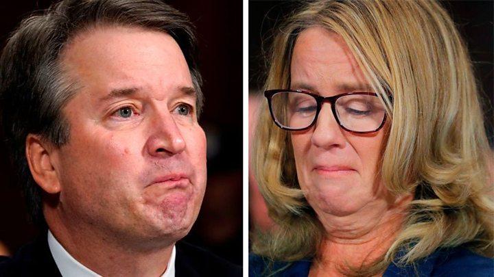 Brett Kavanaugh: Trump defends judge amid new misconduct ...
