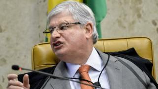Rodrigo Janot (file photo)